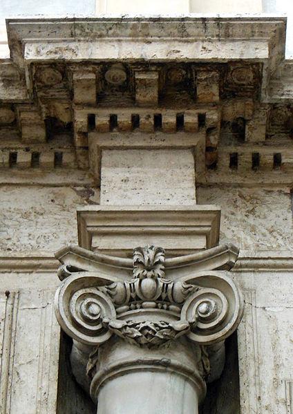 File:RomaSMariaCMarzioFacciataEsterna3(part).jpg
