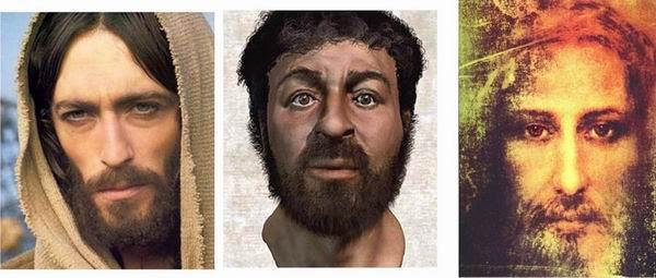 La Imagen De Jesucristo En El Arte Occidental