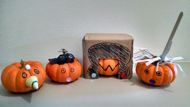 Steven Universe Pumpkins