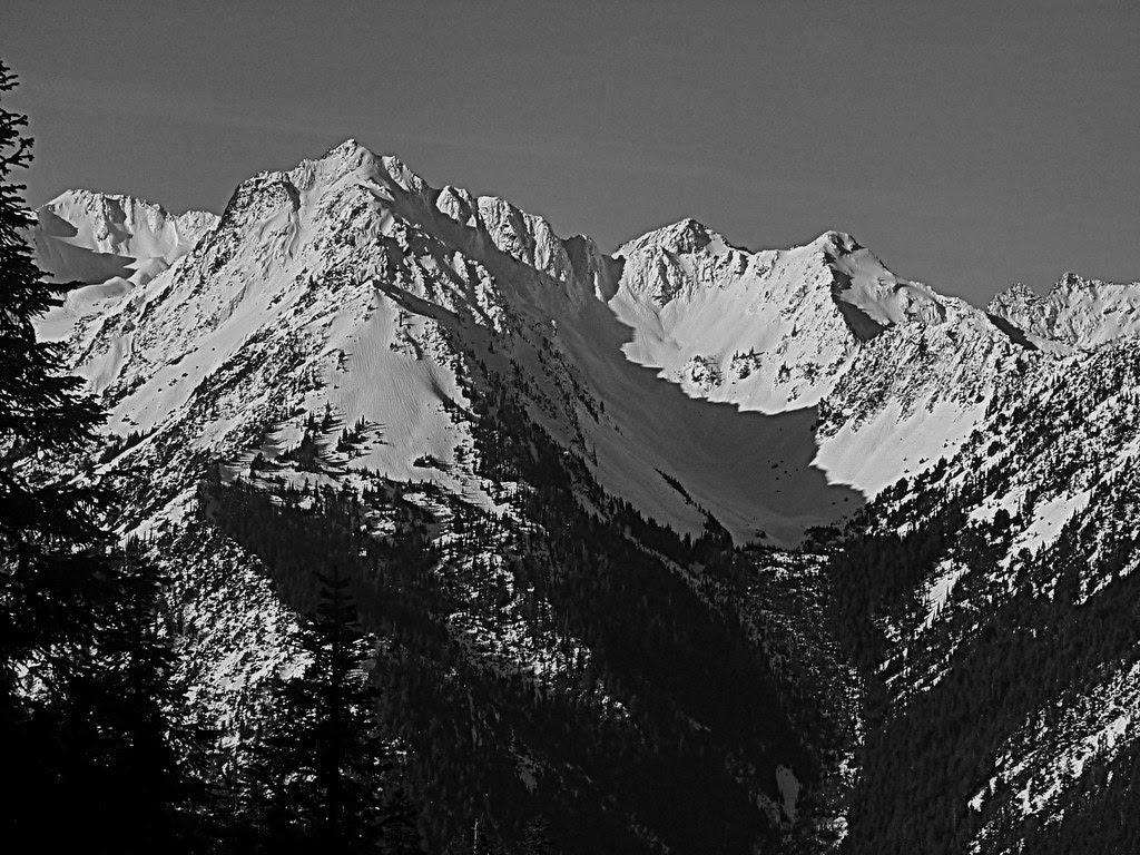 Ruth Peak