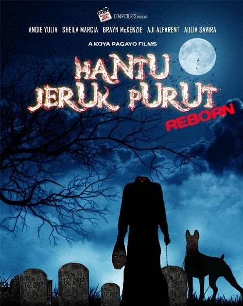 Hantu Jeruk Purut Reborn 2017 Film Streaming ITA cb01 ...