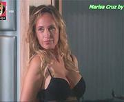 Marisa Cruz super sensual na novela A Herdeira