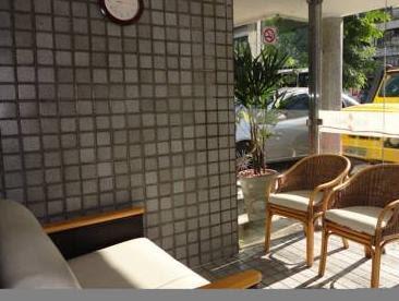 Hotel Saveiro Discount