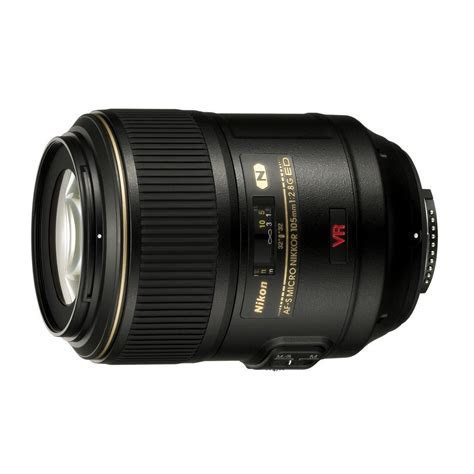 Best Macro Lens for Your Nikon Camera ? Nikon 105mm f2.8G