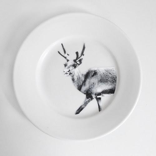trøkk reinsdyr
