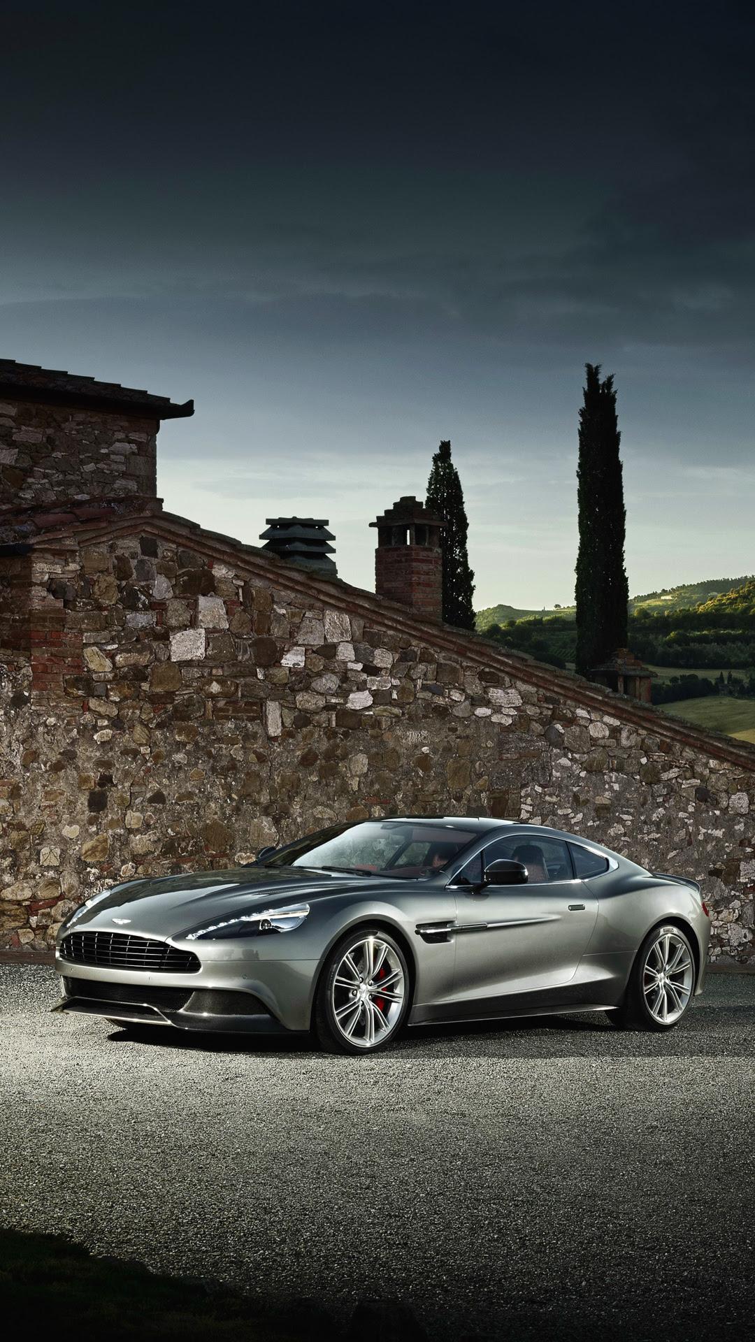 Aston Martin Htc Hd Wallpaper For Htc One