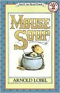 Mouse Soup by Arnold Lobel: Book Cover