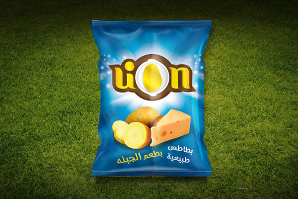 Lion Potato chips Packaging design ideas 30+ Crispy Potato Chips Packaging Design Ideas