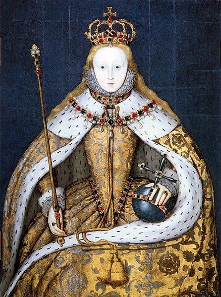 File:Elizabeth I in coronation robes.jpg