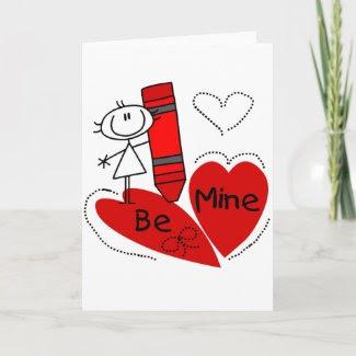 stick_girl_be_mine_valentine_card p137136209206177245vdun_325