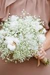 Toko Bunga Tangerang: Tips Membuat Buket Pernikahan Praktis dan Ekonomis