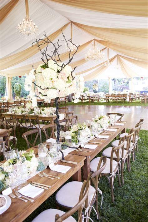 Glamorous Garden Party from Magnolia Weddings   Wedding