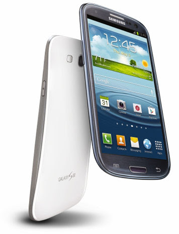 Samsung Galaxy S III coming to AT&T, Sprint, TMobile, Verizon Wireless and US Cellular this month