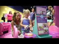 Doc McStuffins: The Exhibit Museum Tour #DocMcStuffins