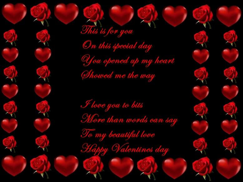 Quotes About Flowers On Valentines Day 25 Quotes