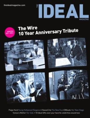 The IDEAL Magazine Winter 2011