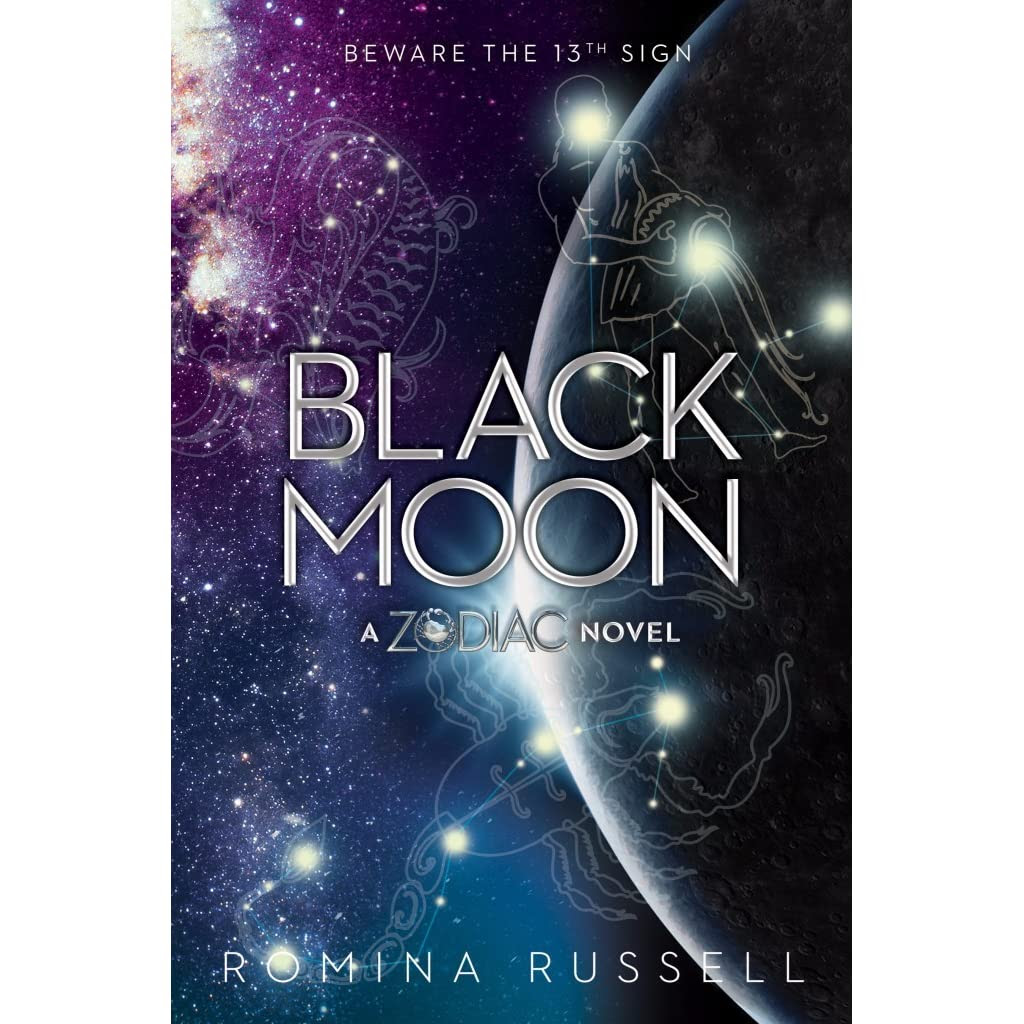 Black Moon Zodiac 3 By Romina Russell Reviews