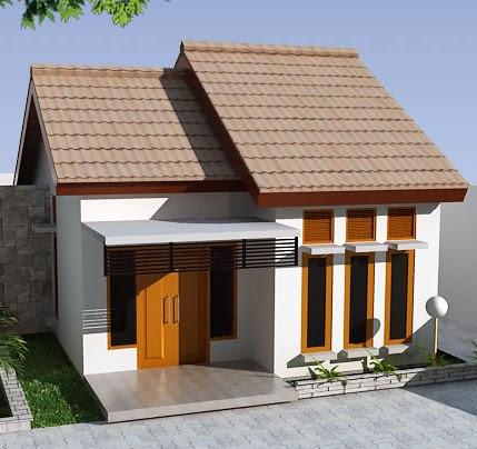 Contoh Rumah Minimalis Ukuran 6x9