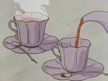 sailormoon tea gif sailormoon tea discover share