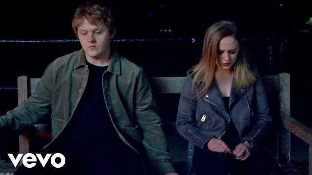 Someone you loved lyrics - Lewis Capaldi