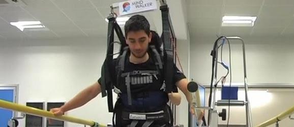 Mind-Controlled Exoskeleton Could Help Paralyzed People Walk   Giant Freakin RobotGiant Freakin ...