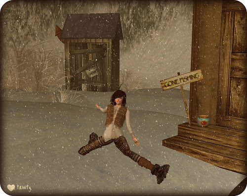 52 weeks of color challenge week 5.3