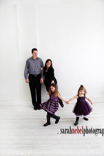 14 . the galloway family .