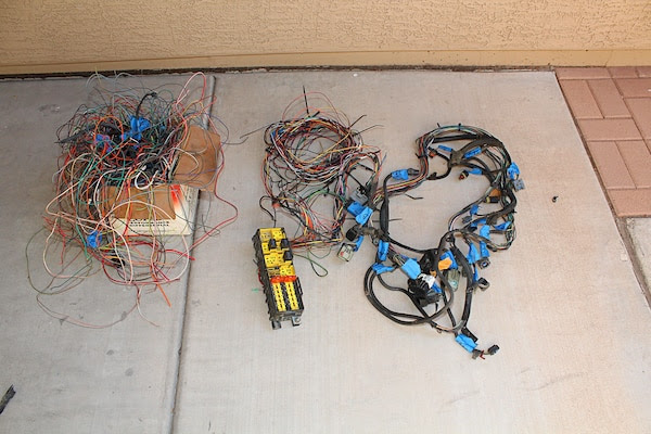 81 Jeep Cj7 Wiring