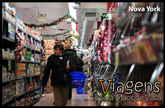 Nova York: seu mais completo guia de compras econômicas na cidade