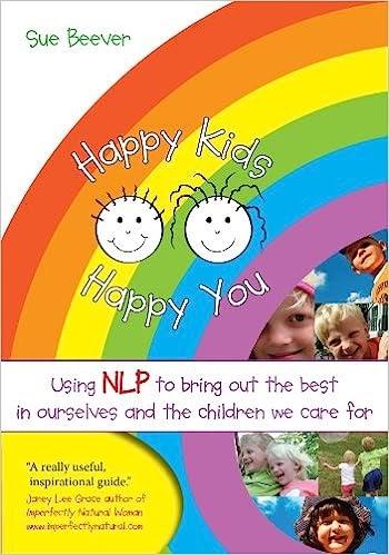 Nlp For Kids Pdf - NLP Practicioner