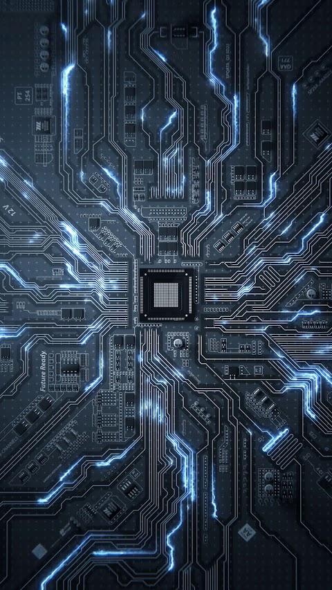 خلفية لخلية كهرباء كهربائية لقسم هندسة الكهرباء بدقة عالية hd