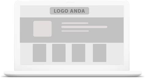 jasa pembuatan toko  harga website toko