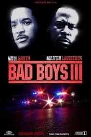 Bad Boys 3 Kinostart