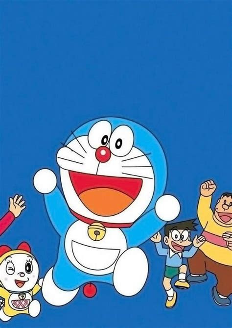 doraemon cartoon wallpaper hd  android apk