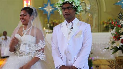 Kiribati   Kiriati & Buraniiti Wedding Ceremony Highlights