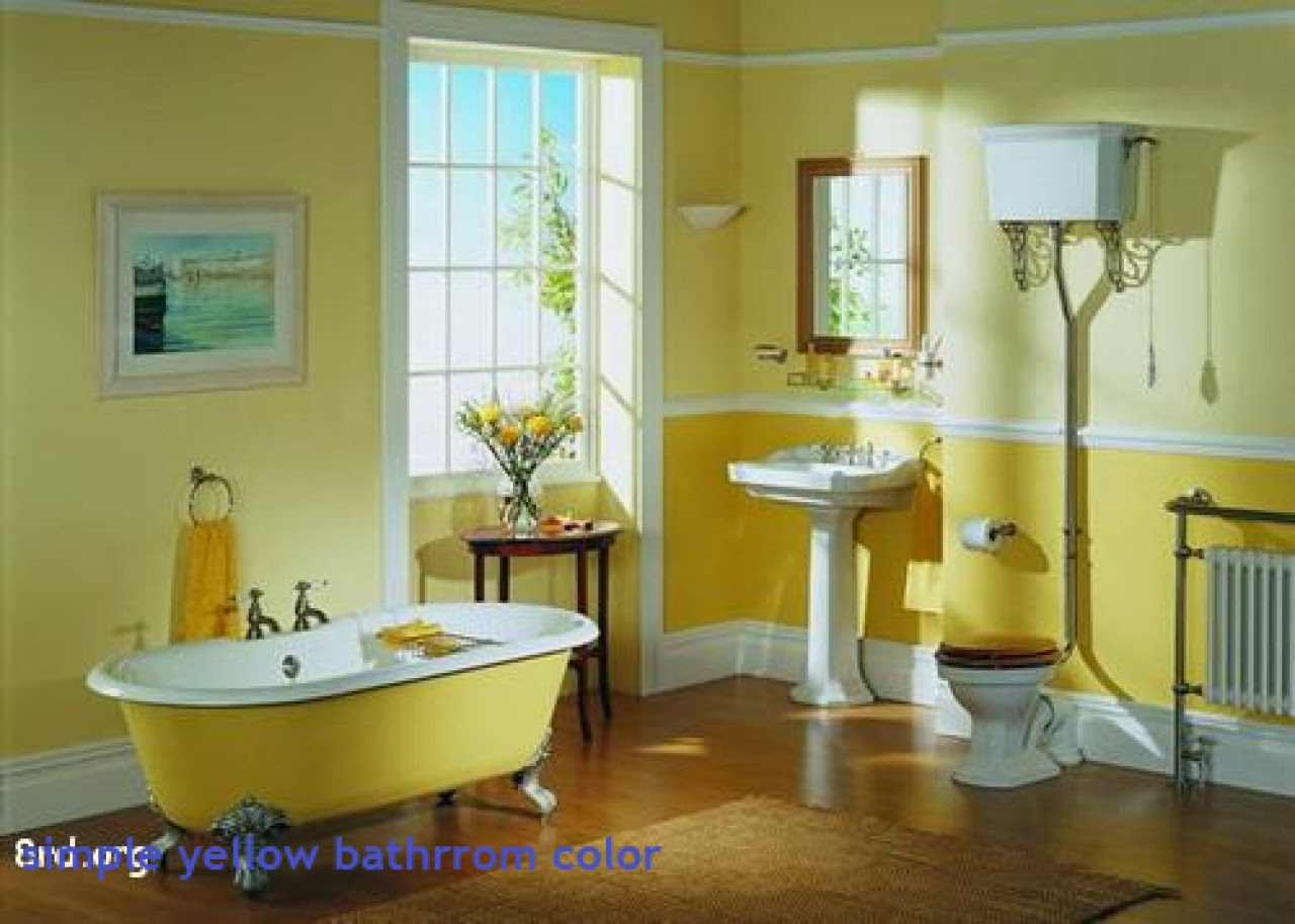 Yellow Bathroom Design Ideas 29 Cool Yellow Bathroom Designs Ultimate Home Ideas In Truth Mustard Yellow Was A Very Popular Color Shade Between The 1940s And Sixties Of The Previous Bathroom decorating idea gif