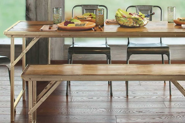 Dining Bench Seats Vs Chairs Which Is Better Compare Factory