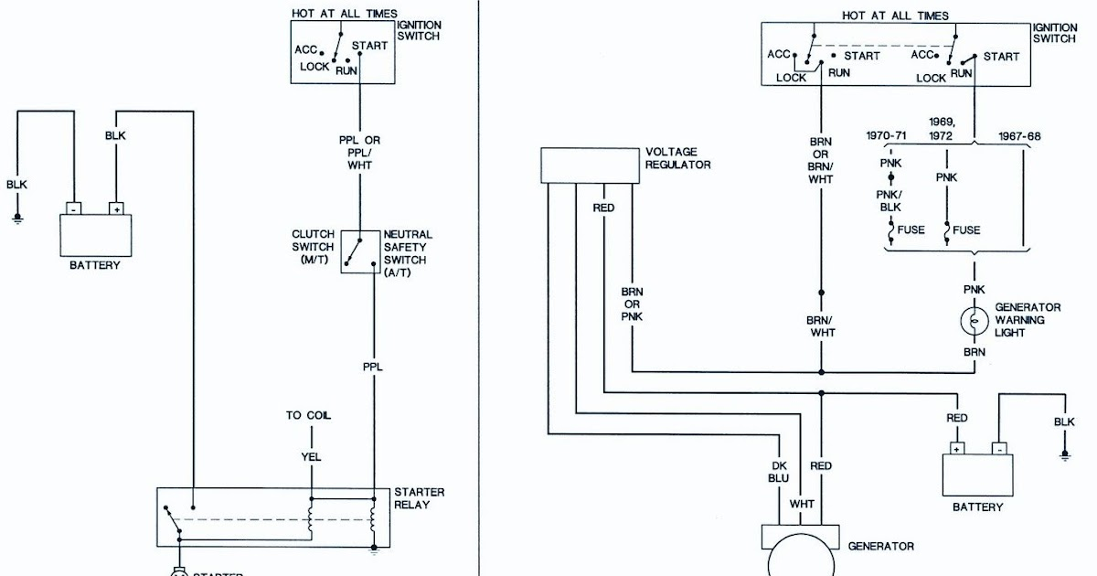 84 Camaro Ignition Switch Wiring | schematic and wiring ...