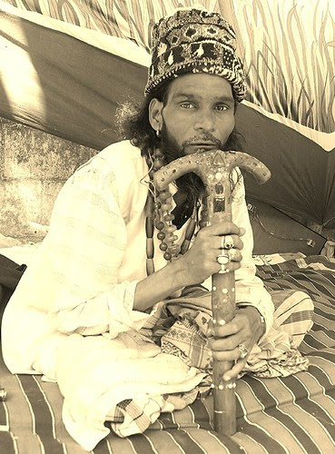 The Death of A Rafaee - Handi Sai by firoze shakir photographerno1