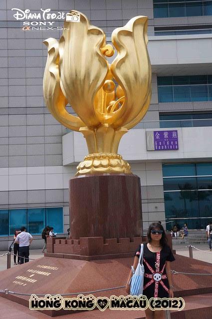 Hong Kong & Macau 2012 10