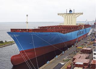 Elly Maersk