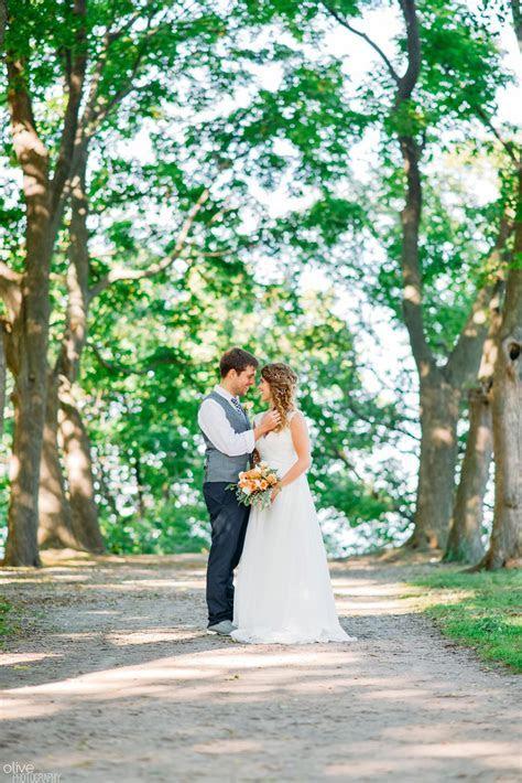 Hamilton Lakeview Wedding   Olive Photography
