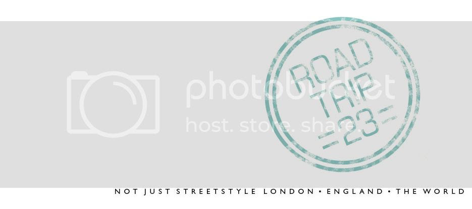 roadtrip23.com: aka streetstyle london