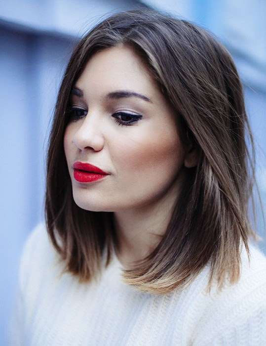 30 Latest Short Hairstyles for Winter PoPular Haircuts