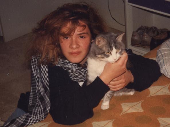 Alessia Rosati, 21 anni al momento della scomparsa a Roma, nel luglio di 21 anni fa