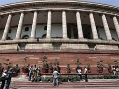 Government Hopes Congress Would Help In Passing Pending Bills