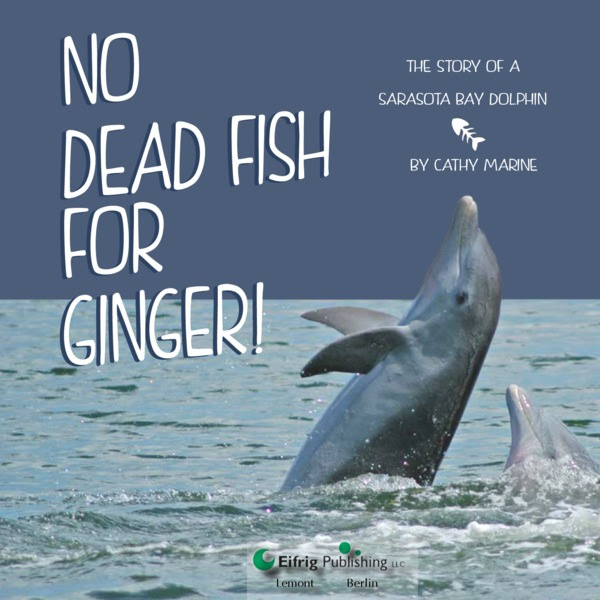 No Dead Fish For Ginger