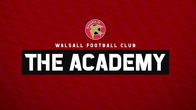 Walsall Seeking New Academy Manager