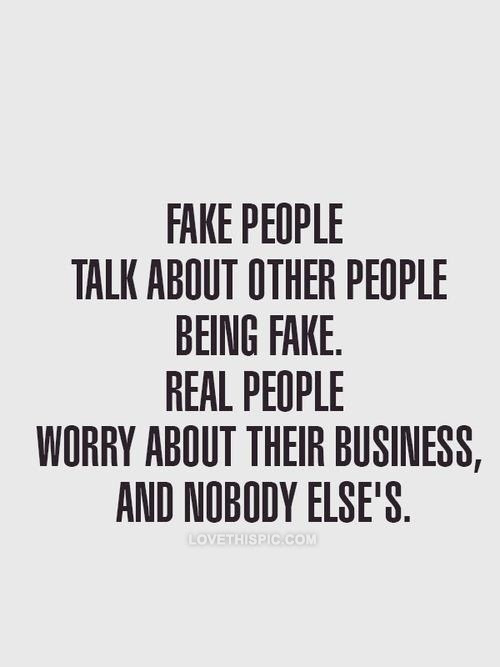 Quotes About Fake Relatives 26 Quotes