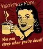 Insomniac Mom